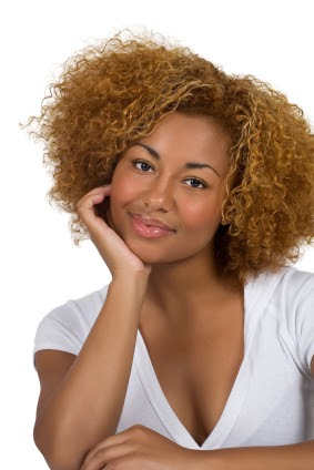 Texturizer vs Keratin Treatment: Which Is Harsher on Hair? Black Girl with Long Hair