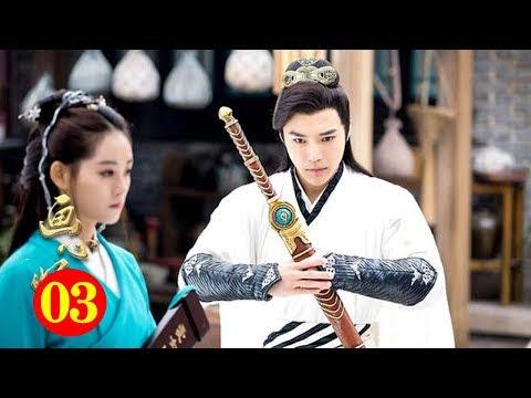 Tam Thiên Nha Sát - Tập 3 | Phim Cổ Trang Kiếm Hiệp Trung Quốc