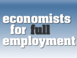 Economists for Full Employment
