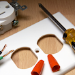 Minor Electrical Services | Budget Handyman Service