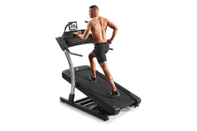 NordicTrack X11i Incline Trainer Treadmill Review - Top Fitness Magazine