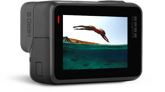 Top 10 Action Cameras for Surfing