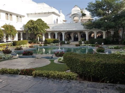 Taj Lake Palace Udaipur   UPDATED 2017 Prices & Hotel