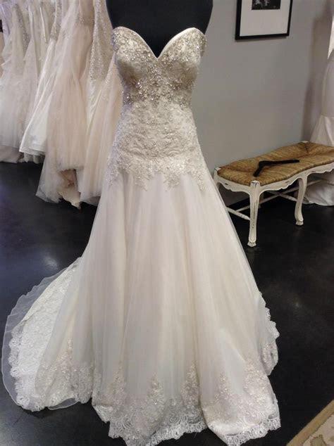 Mori Lee 2609 Wedding Dress   Tradesy Weddings