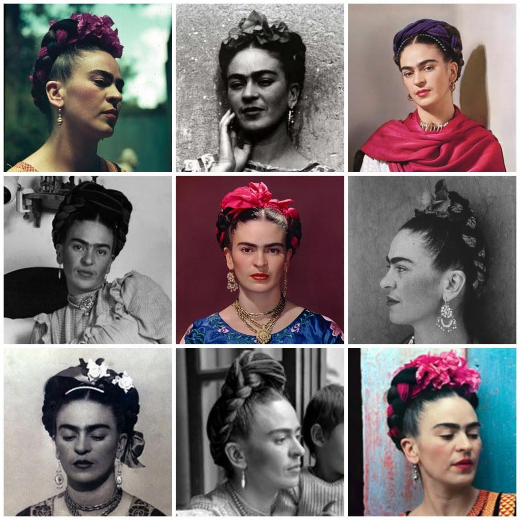 Frida inspiration generation-t.com