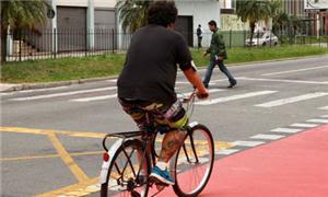 A sugestão foi feita pelos próprios ciclistas