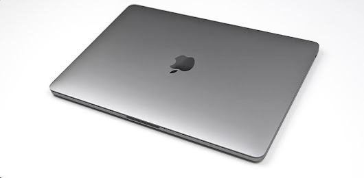 "13"" Apple MacBook Pro, Late 2016 Review - Laptop Reviews by MobileTechReview"