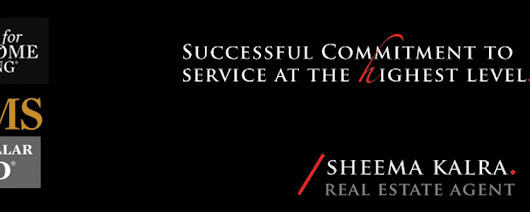 CLHMS Million Dollar Guild - Sheema Kalra | Real Estate Agent