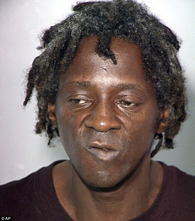 Deputies Say Driver Could Be Charged With Dui Following: HollyNolly: Troubled Rapper Flavor Flav Ticketed And