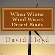When Winter Wind Wears Desert Boots