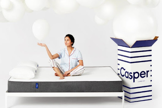 Coupons, Deals and Discounts | Top Rated Casper Mattress - So comfortable, you'll forget it's there |
