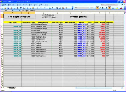 10 Customer Database Template Excel - Excel Templates - Excel Templates
