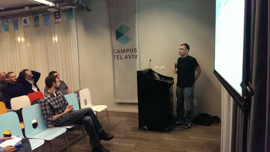 Meetup Notes: Back to the Future With C++ and Seastar - Cloudius Systems