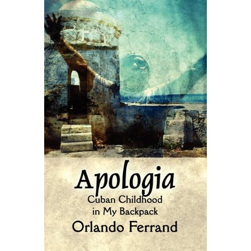 APOLOGIA by Orlando Ferrand
