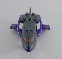 Transformer Astrotrain Classic Henkei - modo trasbordador