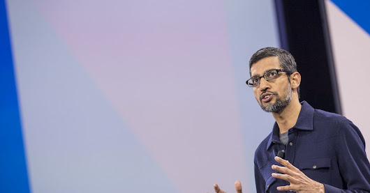 Google Exposed User Data, Feared Repercussions of Disclosing to Public - WSJ