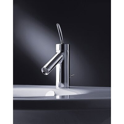 Hansgrohe Axor Starck Single Hole Bathroom Faucet with Single ...