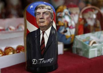 ¿Qué dice Trump de los grandes retos del desarrollo?