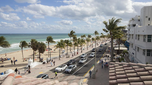 Home Prices in Fort Lauderdale on the Rise