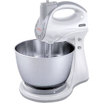 Sunbeam FPSBHS0301 Mixer - White