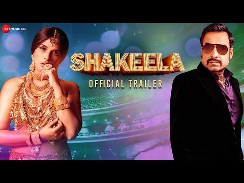 Shakeela Movie (2020) Reviews, Cast & Release Date
