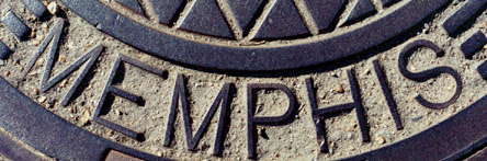 memphis foundry