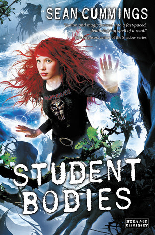 Student Bodies (Poltergeeks, #2)