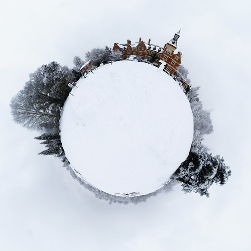 Snowglobe? [95/365]