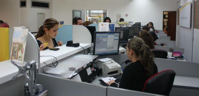 Bancolombia y Banco Popular no recaudan impuestos municipales desde el mes de marzo