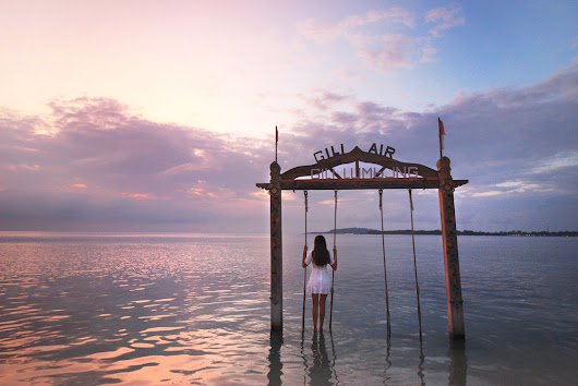GILI AIR: A GUIDE TO PARADISE
