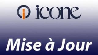 MISE A JOURS ICONE DEMODULATEUR ET BOX ANDROID