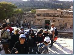 Ξενάγηση στον Ιερό Βράχο και στην Ακρόπολη