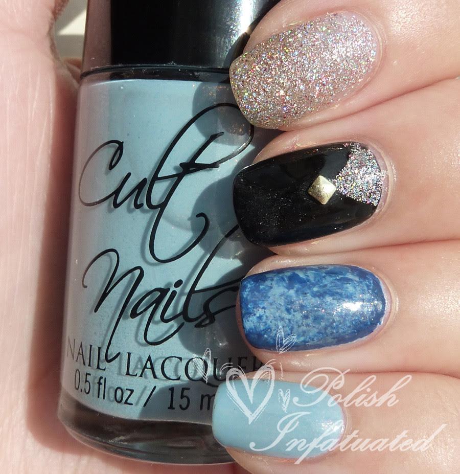 blue, glitter and black mish mash4