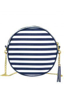 Cuello de Cadena de Canteen Cross Body Bag