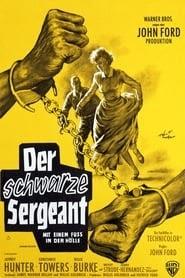 Der schwarze Sergeant 1960 kinostart deutsch film stream komplett uhd