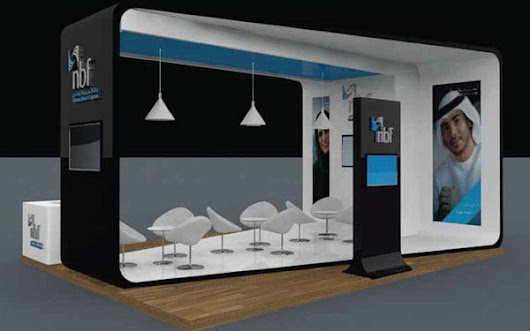 Effective Exhibition Stand Abu Dhabi (with images) · BlueWaves