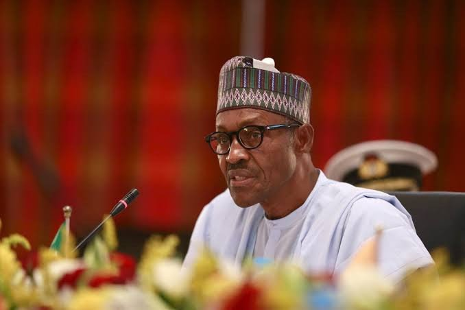 Buhari proposes 5% VAT on all online transactions