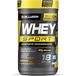 Cellucor Cor-Sport Whey Protein - Chocolate - 30.8oz, Adult Unisex
