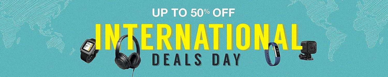 International Deals Day