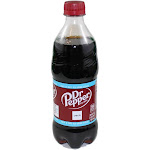 Dr Pepper - 20 oz