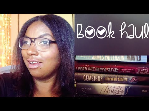 End Of Summer Book Haul