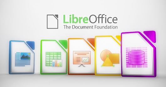 LibreOffice 6.0 Released with 'Dramatic' Improvements