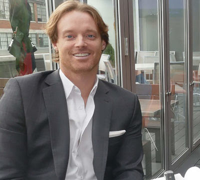 A Professional's Perspective: Ryan Coyle, Real Estate Broker | Connect Asset Management