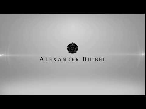 Fascinating People by Damian Alexander Du'bel - INSPIRE TO MAKE A DIFFERENCE