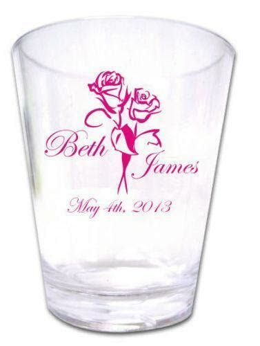 Shot Glasses Wedding Favors   eBay