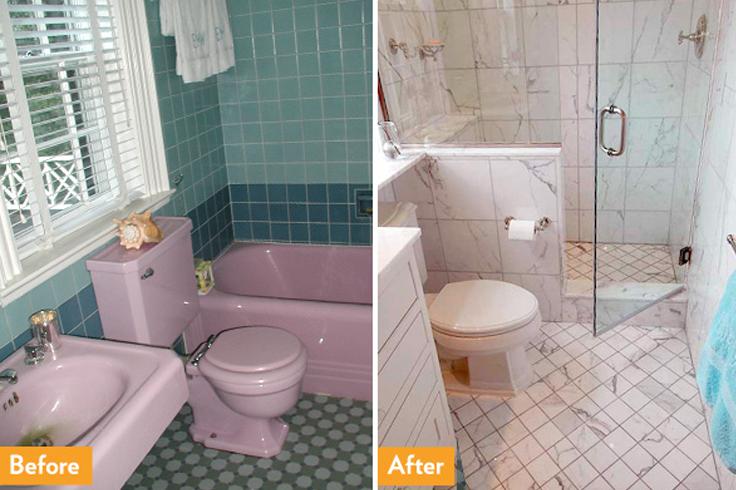 tub shower conversion