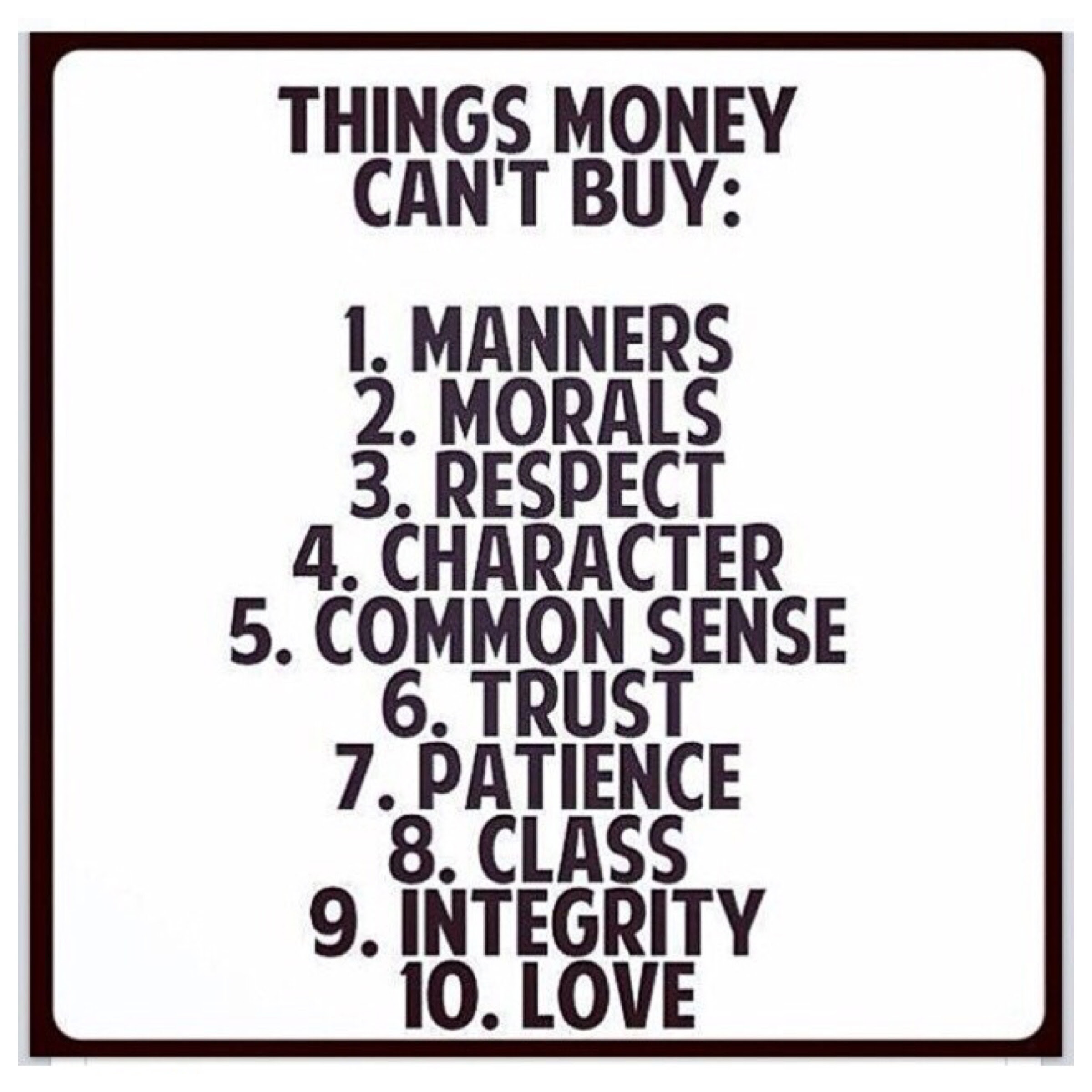 Quotes About What Money Can Buy 53 Quotes