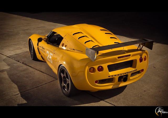 Lotus K24 Sport Elise - 6