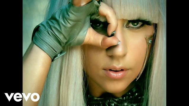 POKER FACE LYRICS - Lady Gaga Lyrics , Poker Face (Single) Poker Face