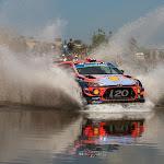 Classement ES17 Rallye de Sardaigne 2019